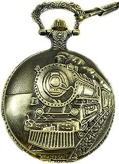 North American Railroad Approved, Railway Regulation Standard, Train Pocket Watch