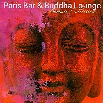 Paris Bar & Buddha Lounge Summer Collection – Cocktail Bar Music, Café Lounge, Lounge Bar American