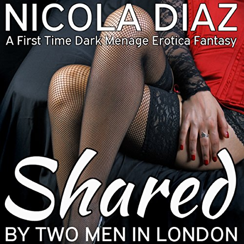 Shared by Two Men in London audiobook cover art