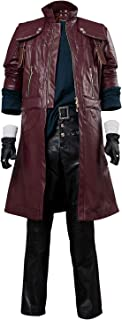 Best devil may cry 5 dante outfit Reviews