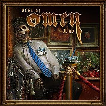 Best Of Omen - 30 év