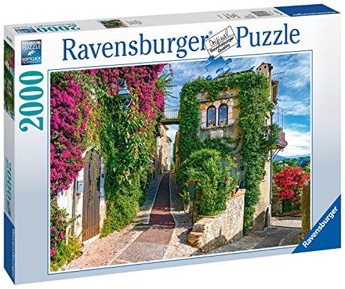 Ravensburger Puzzle 16640 - Französische Idylle - 2000 Teile
