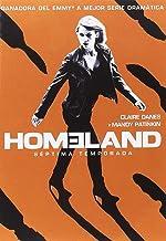 Homeland Temporada 7 [DVD]