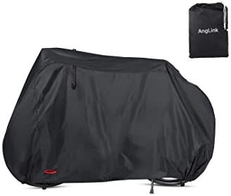 Bicycle Storage Cover Anti Rain Snow Dust Dirt Motorcycle Safe Waterproof Covers