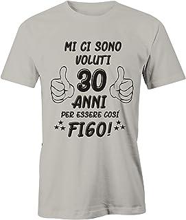 Divertenti Novità T-Shirt UOMO Tee T-Shirt-NATA PER NUOTARE