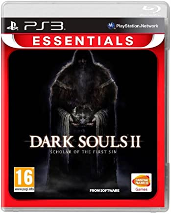 $21 » Dark Souls II: Scholar Of The First Sin PS3 (PS3)