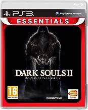 Dark Souls II: Scholar Of The First Sin PS3 (PS3)