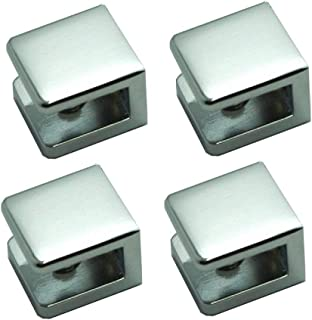 Best glass clamps for 1/4 glass Reviews