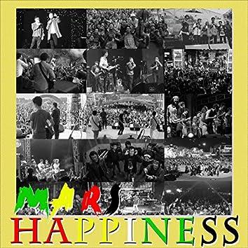 Mars Happiness