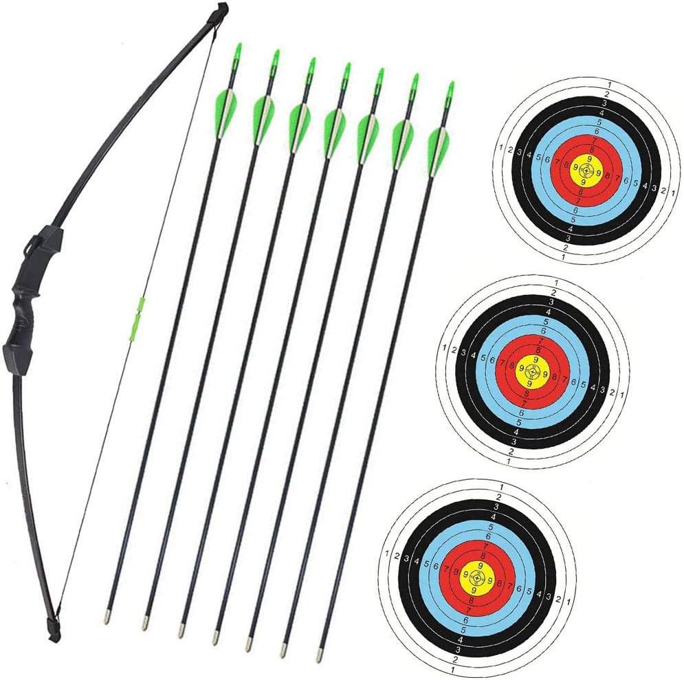 Wolf Atlanta Mall Archery 45