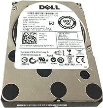 Generic 900GB 10K 2.5 Inch SAS 6Gbps Hard Drive WD9001BKHG 4X1DR For Dell PowerEdge Server