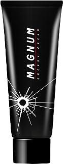 MAGNUM 自信増大クリーム メンズマッサージジェル アルギニン ガラナ ミネラルオイル 国内生産