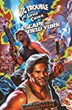 Big Trouble in Little China/Escape From New York (1)