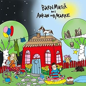 Barnmusik med Ankan och Marre