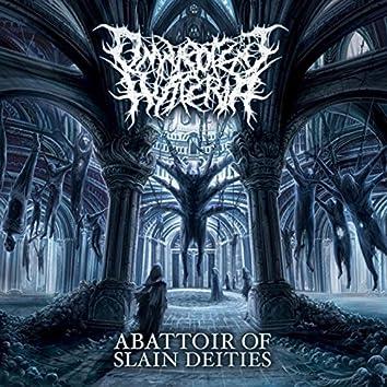 Abattoir of Slain Deities