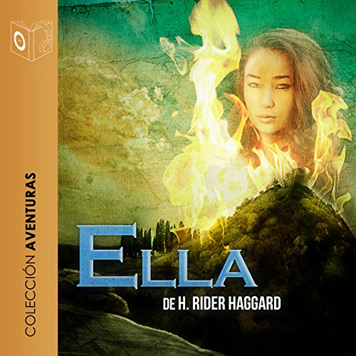 Couverture de ELLA (Spanish Edition)