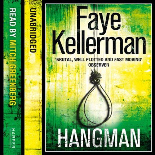 Hangman cover art