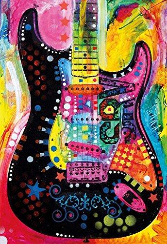 Puzzles  Guitarra