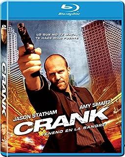 Crank(Bd) [Blu-ray] (B007HILH8W) | Amazon price tracker / tracking, Amazon price history charts, Amazon price watches, Amazon price drop alerts