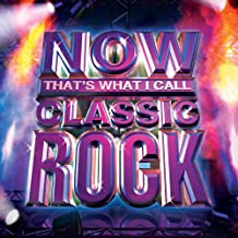 NOW Classic Rock