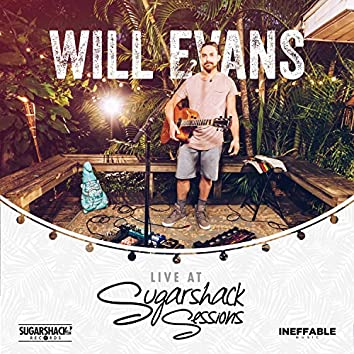 Will Evans Live at Sugarshack Sessions