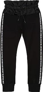 DKNY Pantalón con Cintura elástica Joven