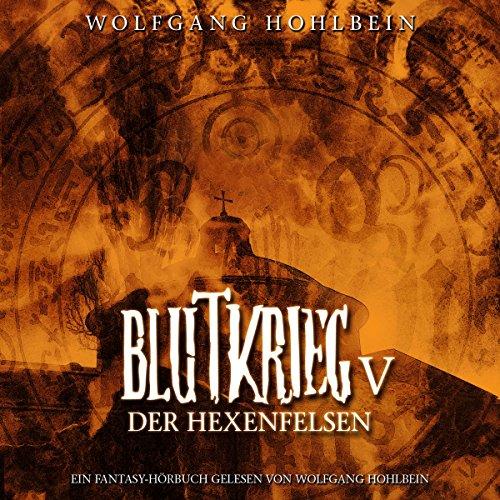Der Hexenfelsen audiobook cover art