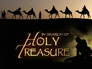 In Search of Holy Treasure