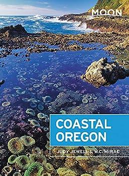 Moon Coastal Oregon  Travel Guide