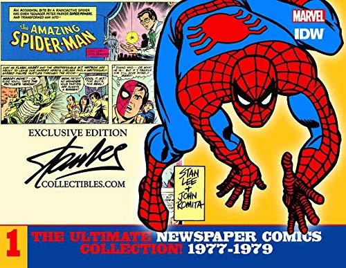 El Asombroso Spiderman: L