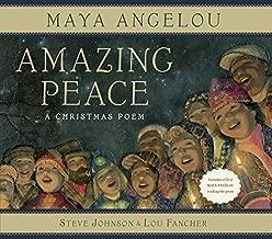 Amazing Peace by Maya Angelou (2008-09-23)