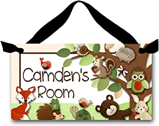 Best animal name plaques Reviews