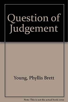 Question of Judgement
