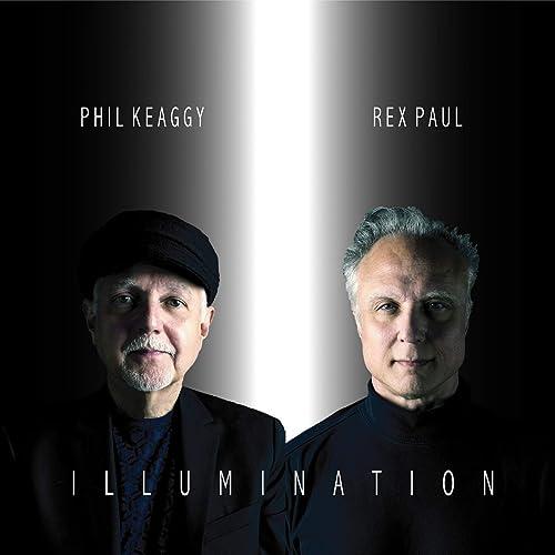 Phil Keaggy - Illumination 2019