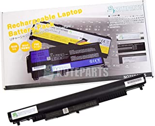 【NOTEPARTS】HP 15-ac000 240 G4 255 G4 用 Li-ion バッテリー HS04 807957-001対応
