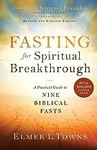 books on biblical fasting