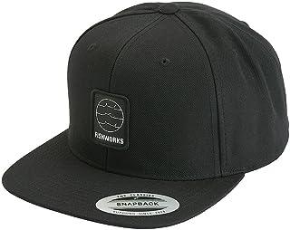 fba6db41018f5 Fishworks Fine Lines Snapback Hat