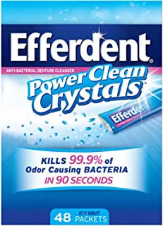Best power clean crystals Reviews