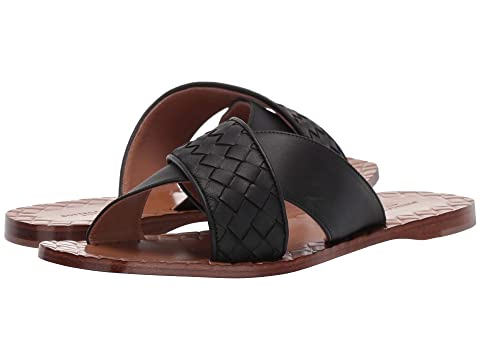 Bottega Veneta Ravello Crossover Sandal