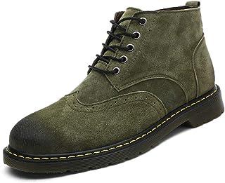 06357562 Amazon.com: Green - Chukka / Boots: Clothing, Shoes & Jewelry