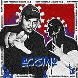 Aczino: Bzrp Freestyle Sessions, Vol. 8 [Explicit]