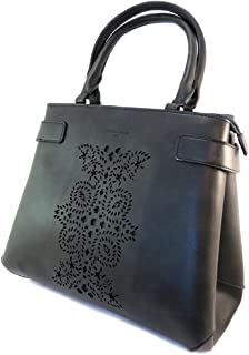 Creative bag 'Christian Lacroix'black - 33x27x15.5 cm (12.99''x10.63''x6.10'').