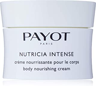 Payot Nutricia Intense Body Nourishing Cream by Payot for Women - 6.7 oz Cream, 201 milliliters