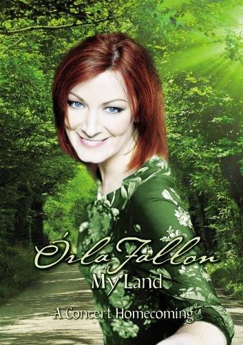 Orla Fallon - My Land