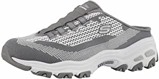 Skechers Sport Women's D'Lites a New Leaf Fashion Sneaker