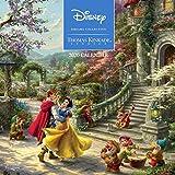 Thomas Kinkade Studios: Disney Dreams Collection 2020 Wall Calendar