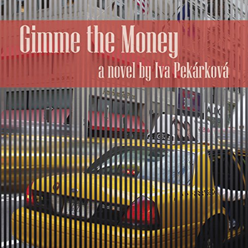Gimme the Money cover art