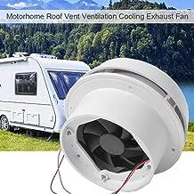 solar mushroom vent
