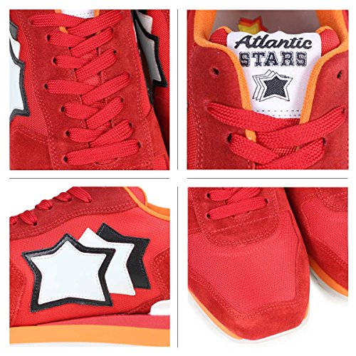 AtlanticSTARS(アトランティックスターズ)『アンタレス』