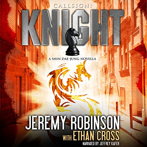 Callsign: Knight, Book 1 cover art